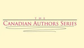 Canadian Author Series