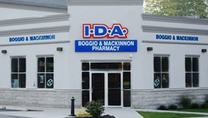 Boggio & Mackinnon Pharmacy