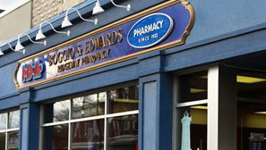 Boggio & Edwards Pharmacy Ltd