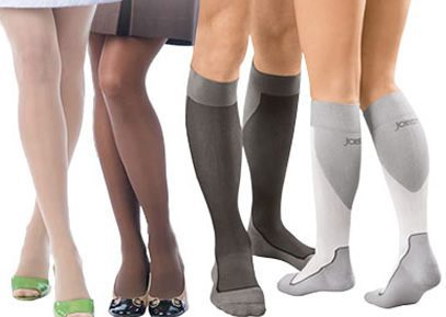 Compression Stockings & Diabetic Socks