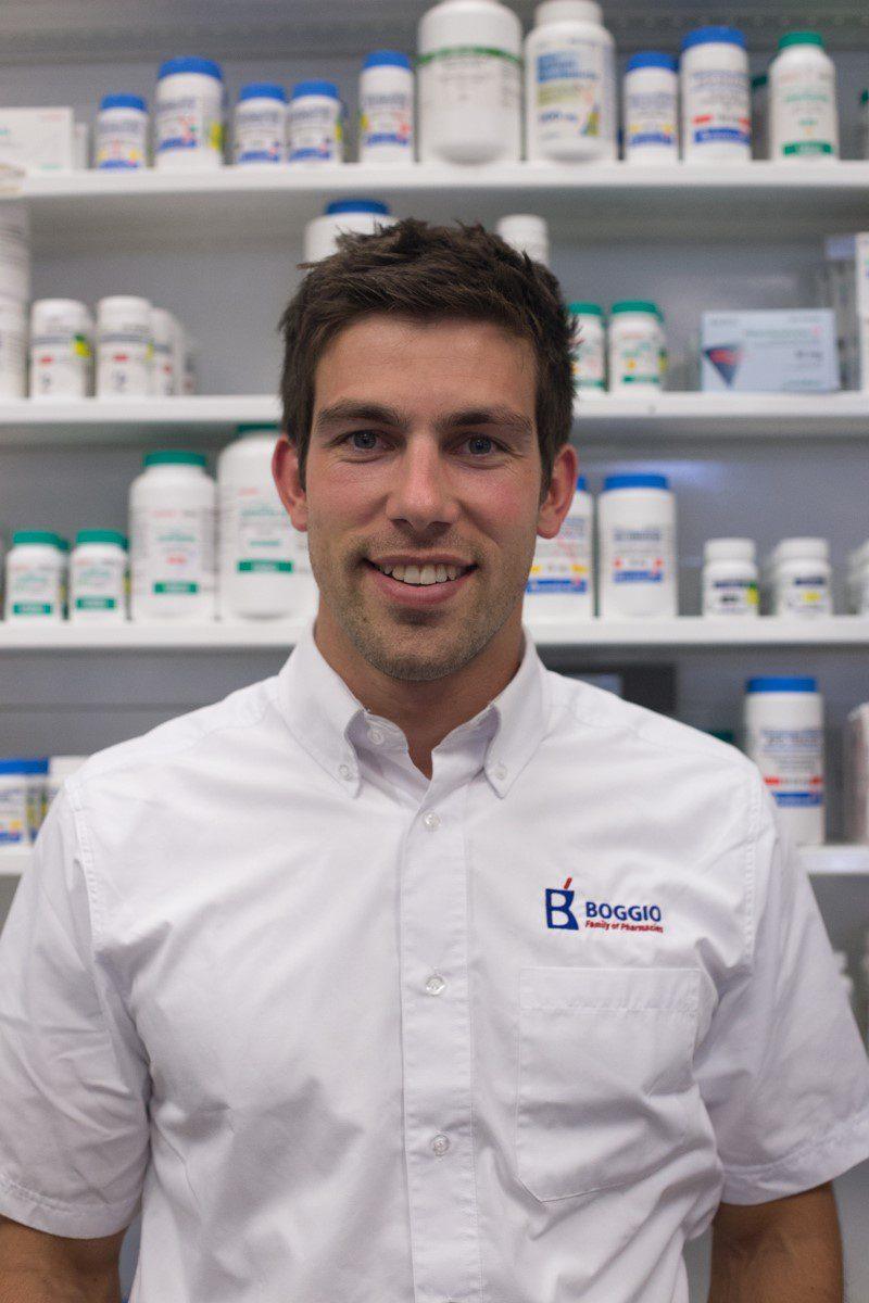 Aaron Boggio