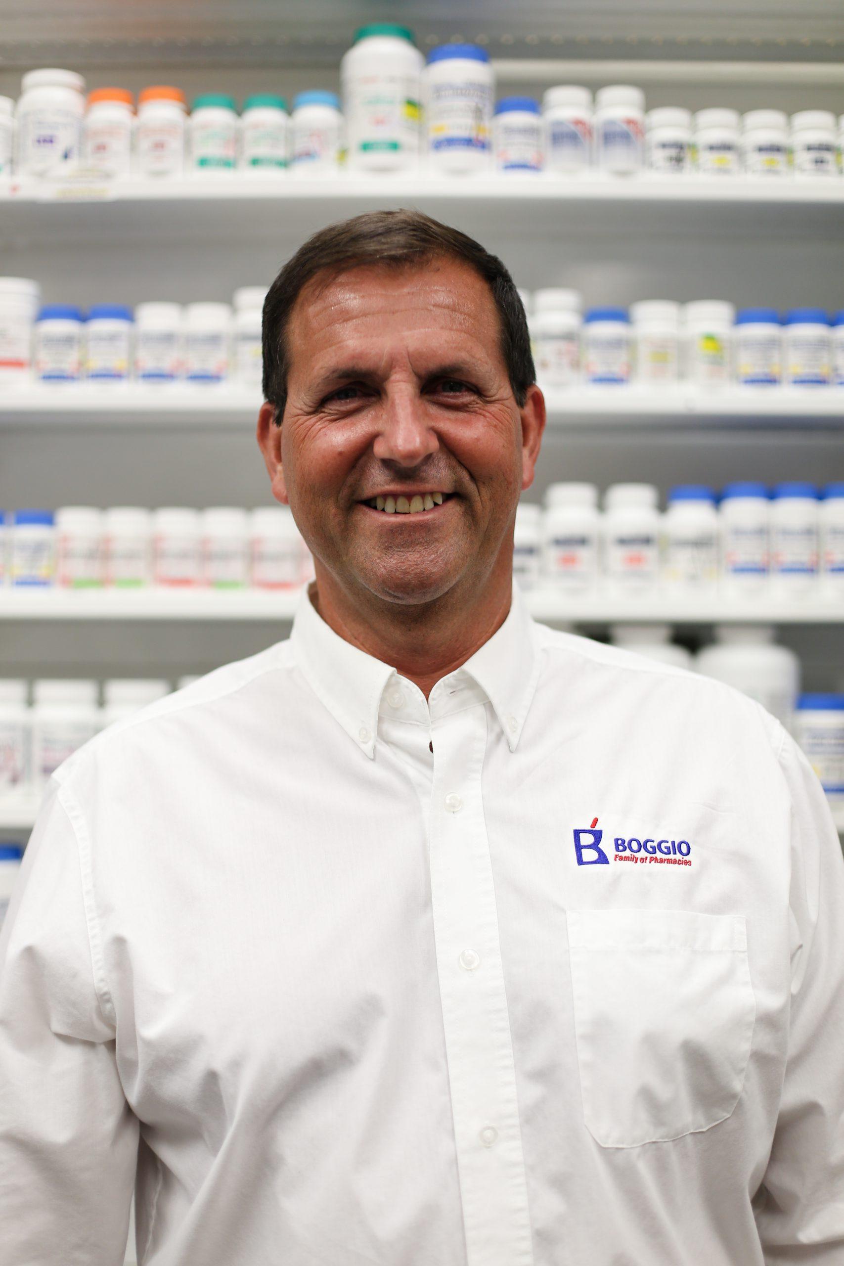 Larry Boggio
