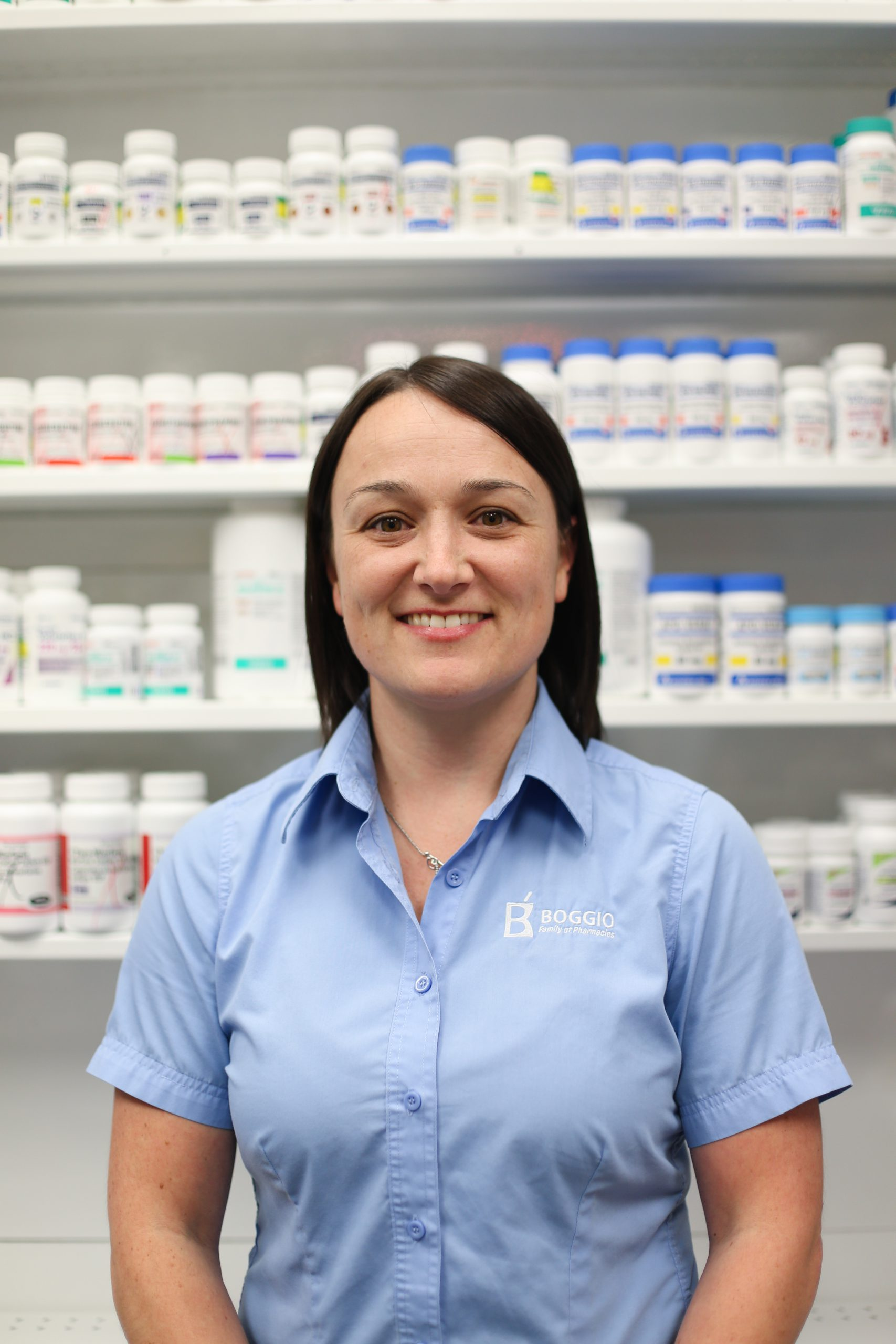 Bonnie Dickson Port Colborne Technician