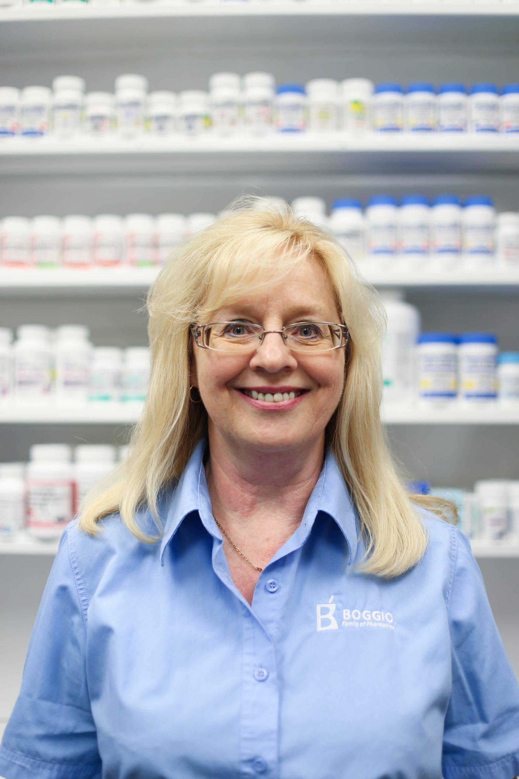 Brenda Morden Niagara Falls Technician