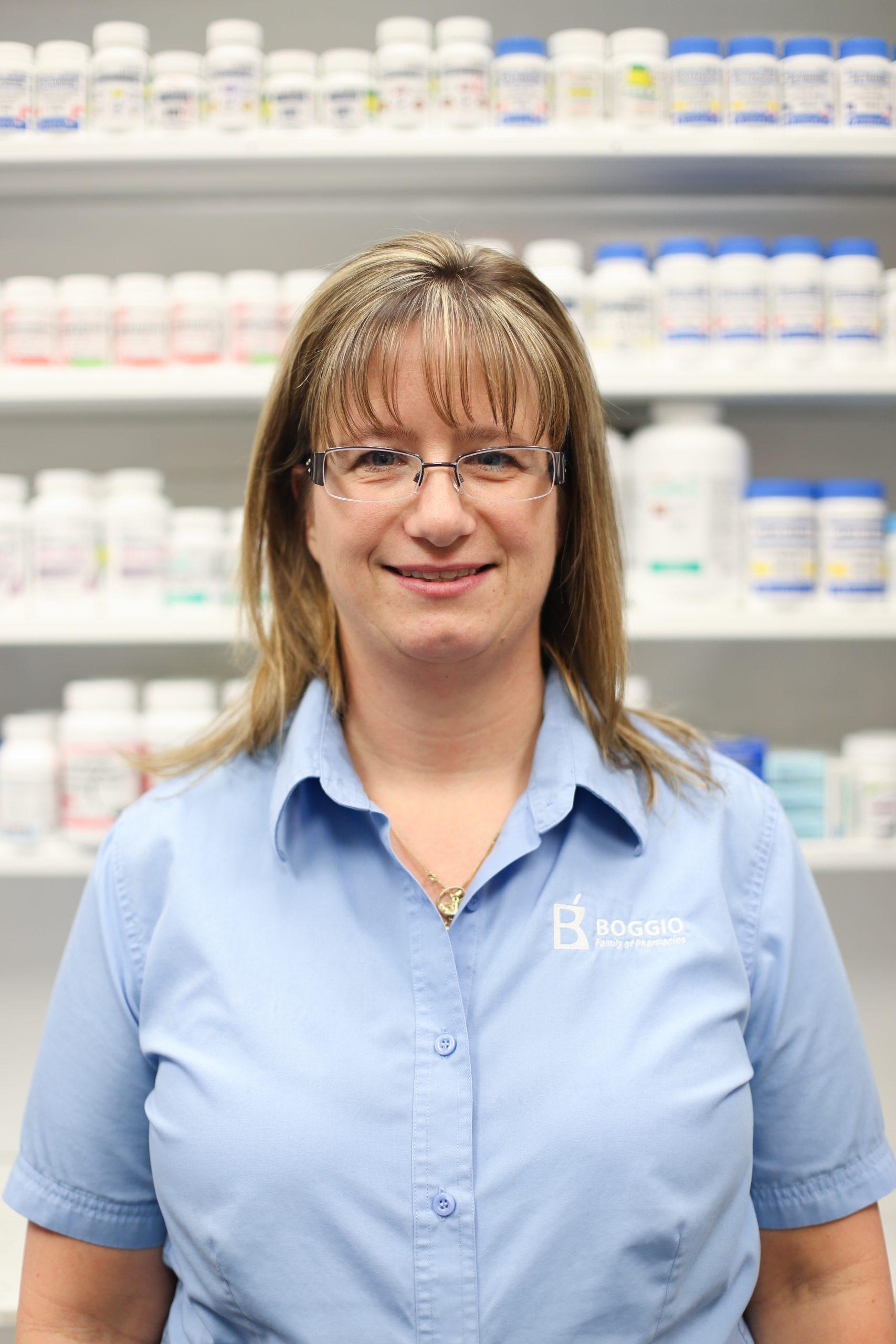 Sandra Kovacs Port Colborne Technician