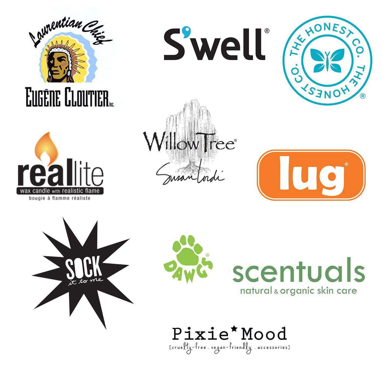 Giftware Brands