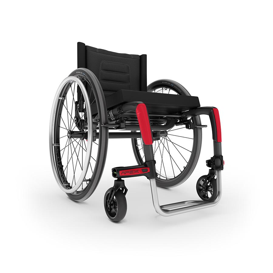 Motion Composites Apex Wheelchair