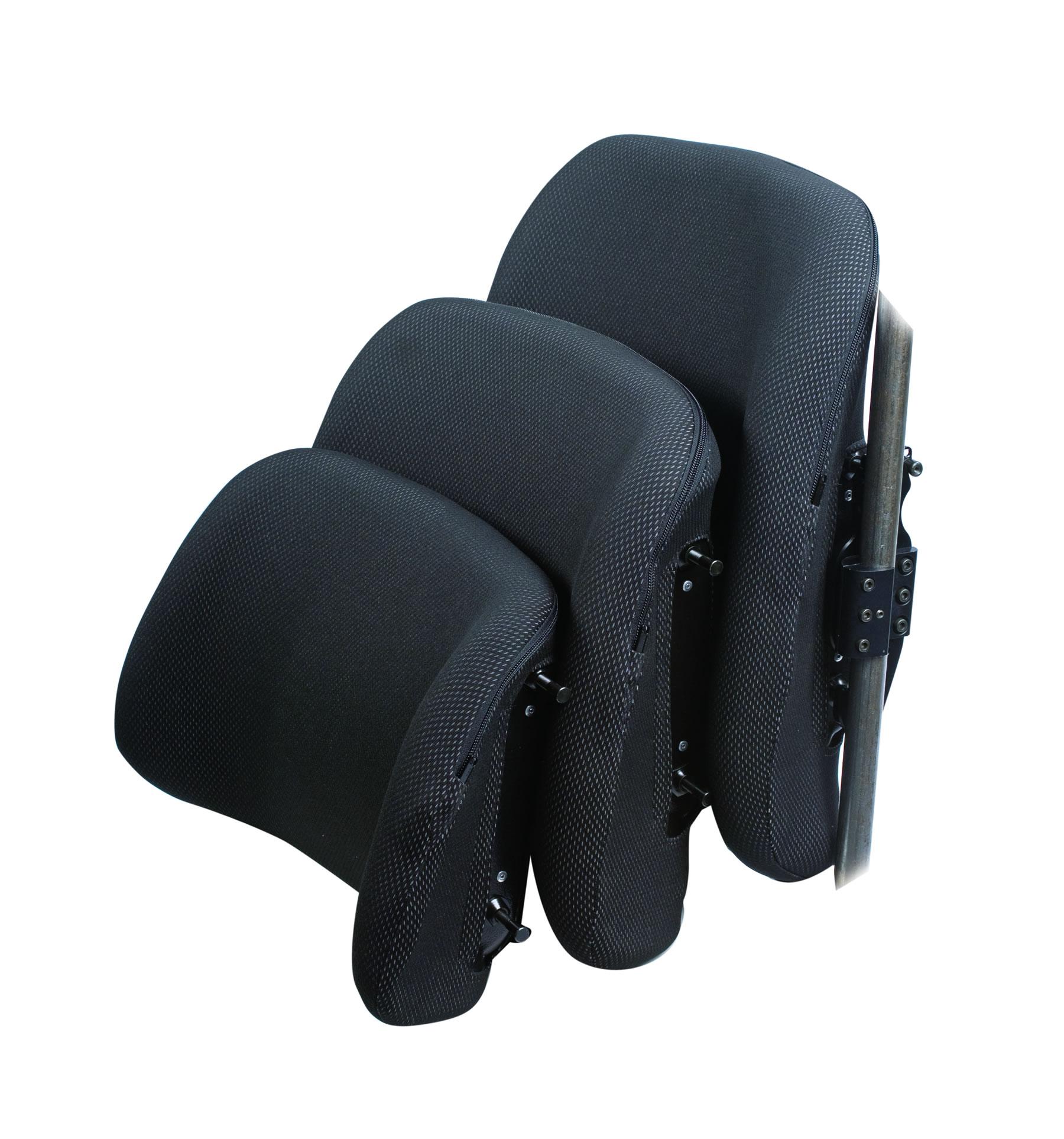 Wheelchair Backrests